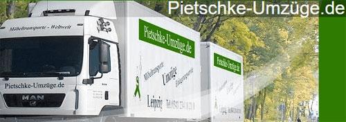 Umzugsunternehmen Pietschke Umzüge