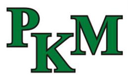 Moving company PKM Transport