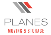 Moving company Planes Moving & Storage Inc.
