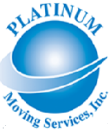 Moving company Platinum Moving Services, Inc.
