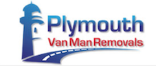Removal company Plymouth Van Man Removals