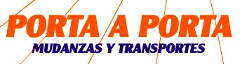 Empresa de mudanzas Porta A Porta Mudanzas y Transportes