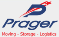 Moving company Prager Moving & Storage Co.