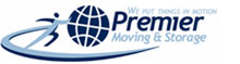 Moving company Premier Moving & Storage