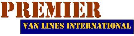Moving company Premier Van Lines International Inc.