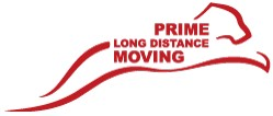 Moving company Prime Moving