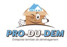 Déménageur Pro-Du-Dem