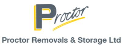 Moving company Proctors Removals Ltd