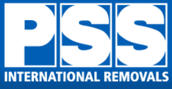 Removal company PSS International removals