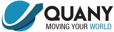Empresa de mudanzas Quany