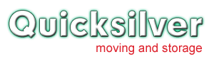 Quicksilver Moving & Storage