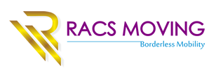 Moving company Racs Moving