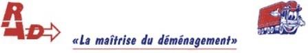 Déménageur Rad Demenagement - La Motte