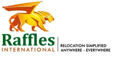 Moving company Raffles Relocation & Mobility