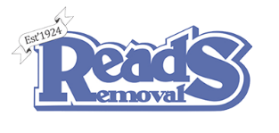 Removal company Reads Removals and Storage