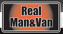 Removal company Real Man And Van Ltd.