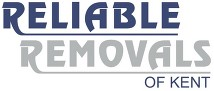 Removal company Reliable Removals (Kent)