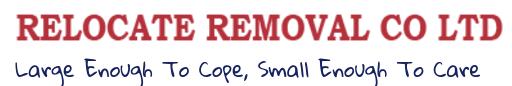 Removal company Relocate Removal Co.
