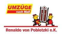 Umzugsunternehmen Renaldo von Poblotzki e.K.