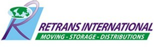 Moving company Retrans International (Moving & Storage)