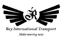 Moving company Rey International Transport