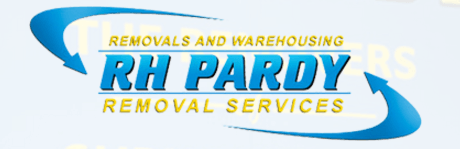 Removal company R.H. Pardy