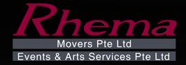 Moving company Rhema Movers Pte. Ltd.