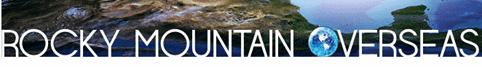 Moving company Rocky Mountain Overseas Inc.