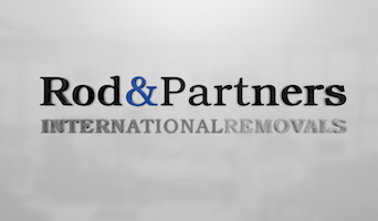 Moving company Rod & Partners Removals GmbH