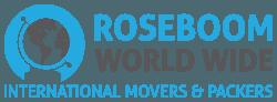 Verhuisbedrijf Roseboom World Wide