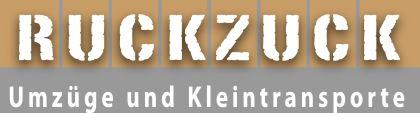 Umzugsunternehmen Ruck-Zuck-Umzüge und Transporte