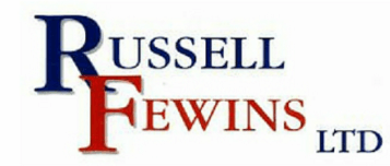 Removal company Russel Fewins