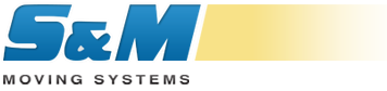 Moving company S & M Moving Systems