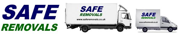 Removal company Safe Removals