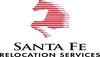 Moving company Santa Fe Relocation Services Switzerland S.A.