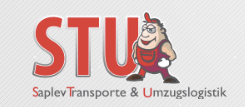Umzugsunternehmen Saplev Transporte & Umzugslogistik