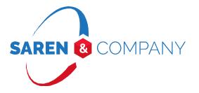 Déménageur Saren & Company