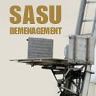 Déménageur SASU DTV