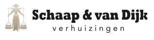 Verhuisbedrijf Schaap & van Dijk verhuizingen