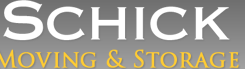 Moving company Schick Moving & Storage