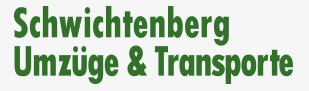 Umzugsunternehmen Schwichtenberg Umzüge und Transporte
