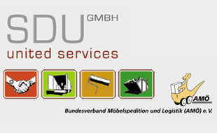 Umzugsunternehmen SDU United services