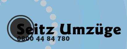 Umzugsunternehmen Seitz Umzüge