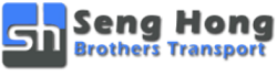 Moving company Seng Hong Brothers Transport