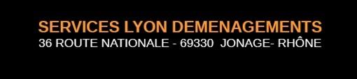 Déménageur Services Lyon Déménagements