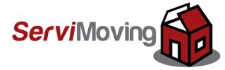 Empresa de mudanzas Servimoving