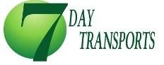Déménageur Seven Day Transports