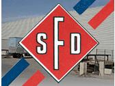 Déménageur SFD - Lons-le-Saunier