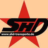 Umzugsunternehmen SHD Transporte