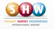 Removal company SHW moving